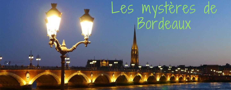 Visites Bordeaux