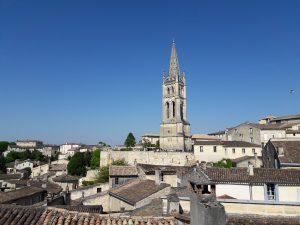 visite Saint Emilion