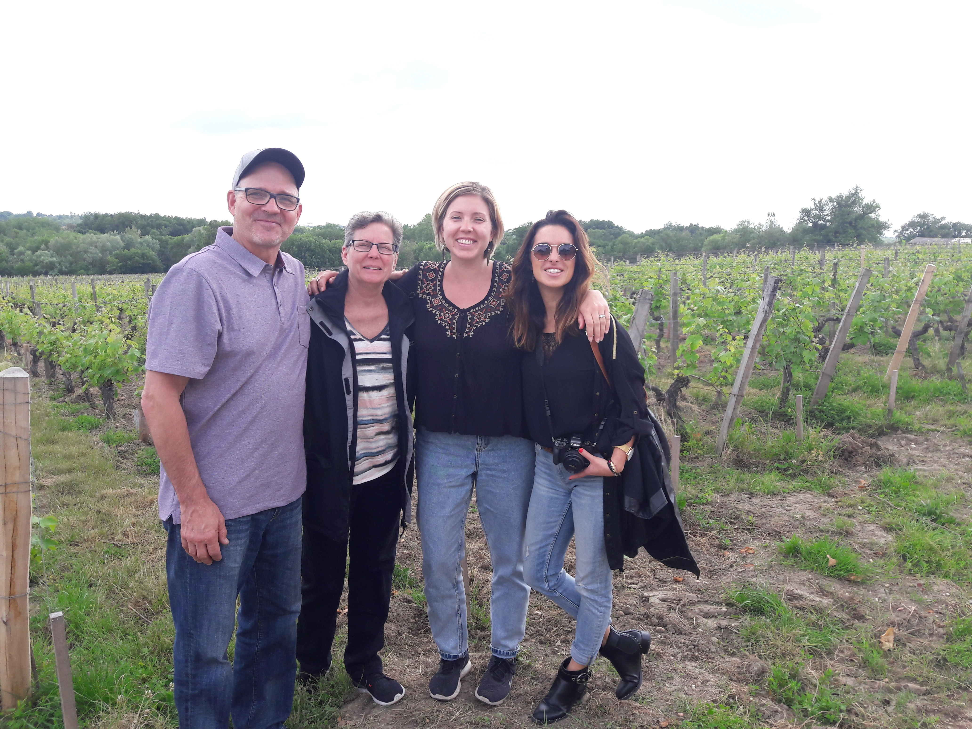 Saint Emilion tour