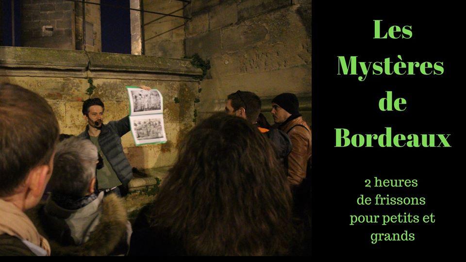 Bordeaux visites
